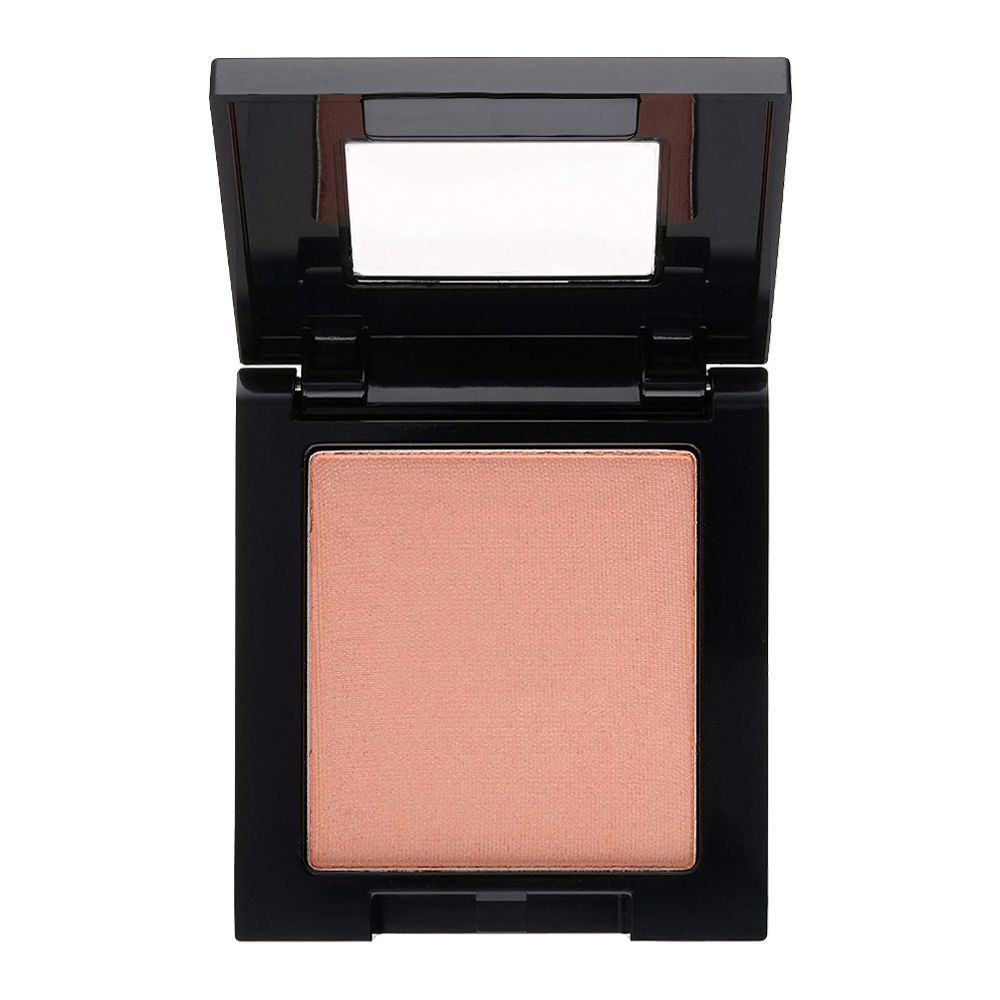 Maybelline Fit Me! Blush - 204 Medium Pink Review