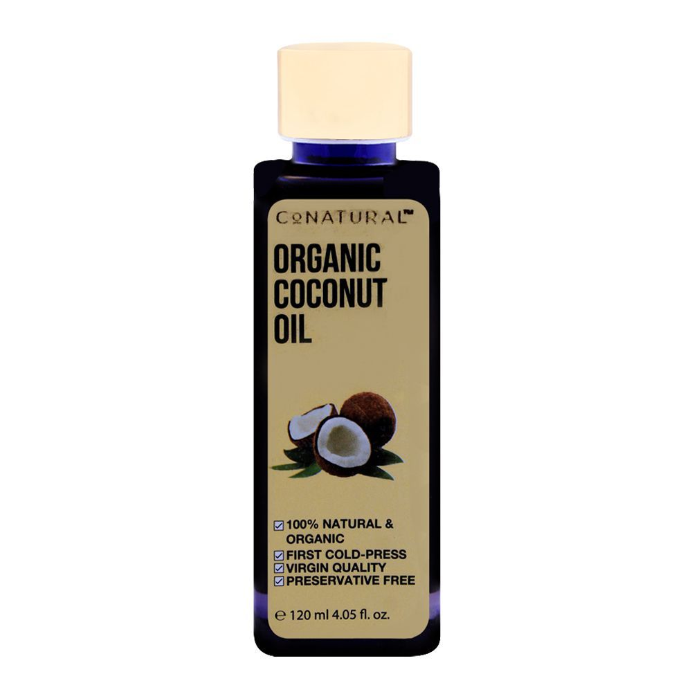 Image result for CONATURAL ORGANIC COCONUT OIL