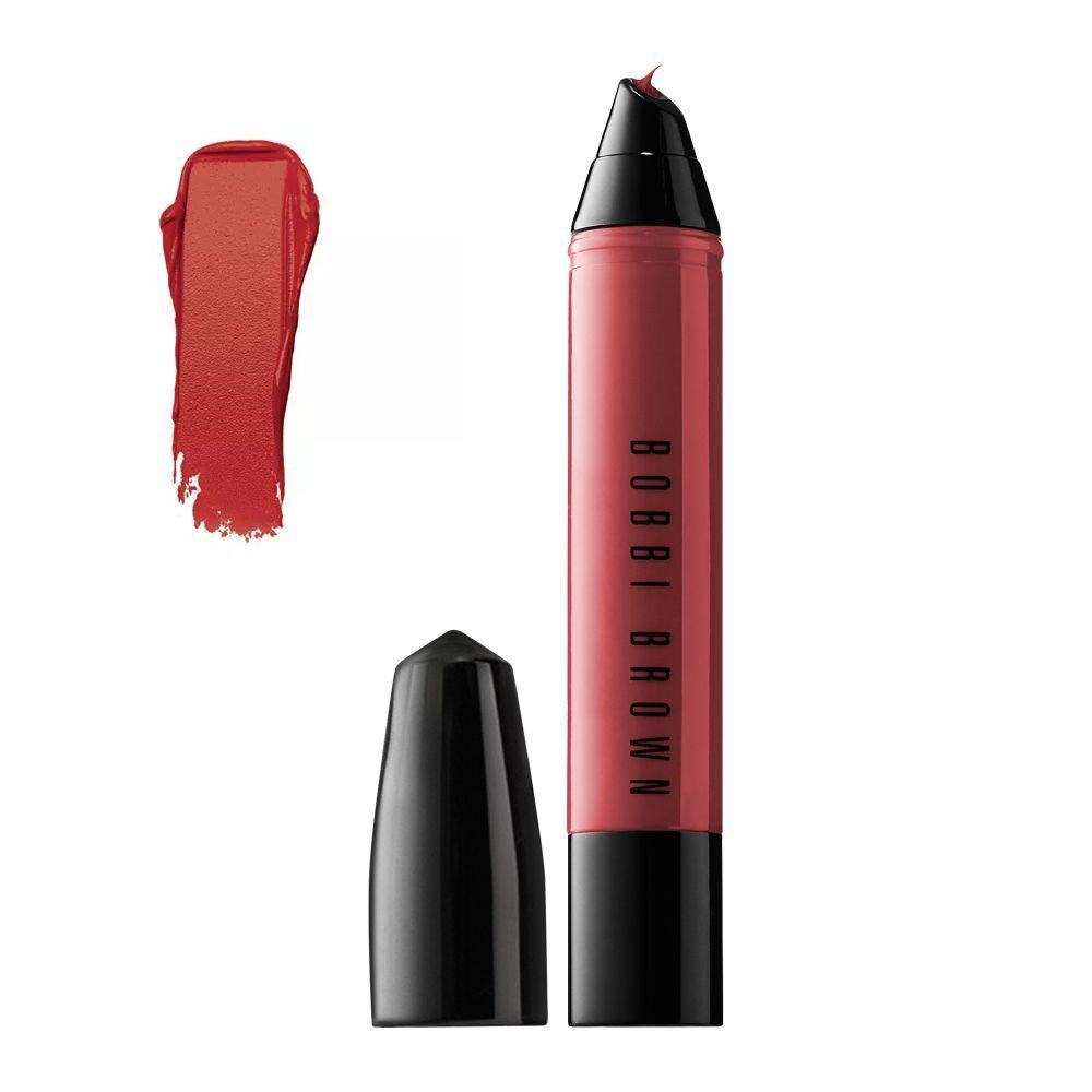Bobbi Brown Art Stick Liquid Lip swatches + review - The