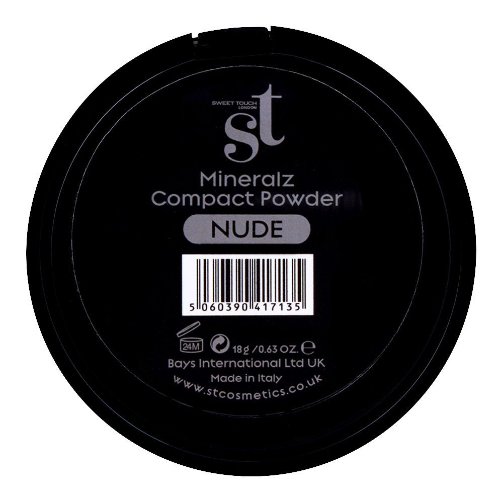 Purchase ST London Mineralz Compact Powder, Nude Online at