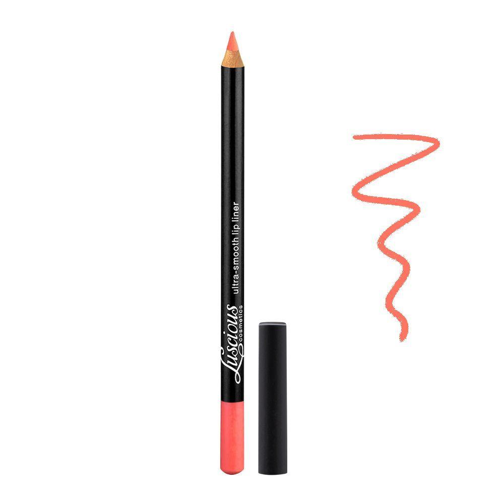 Jordana Easy Lip liner - Retractable -Glides