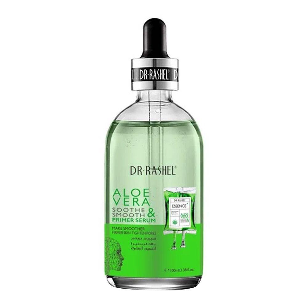 Buy Dr. Rashel Aloe Vera Soothe & Smooth Primer Serum, 100ml Online at  Special Price in Pakistan - Naheed.pk