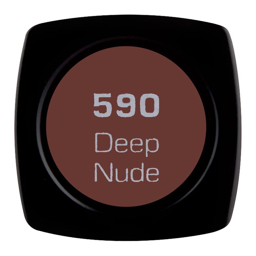 Buy Pastel Pro Fashion Nude Matte Lipstick, 590 Deep Nude