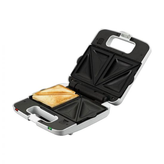 Kenwood Grill-Griddle Sandwich Maker, SM640