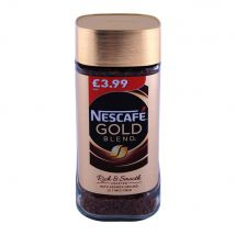 Order Nescafe Gold Blend Coffee 100g Online at Best Price ...