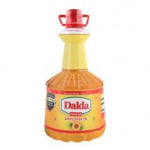 Order Dalda Sunflower Oil 4.5 Litres Bottle Online at Best ...
