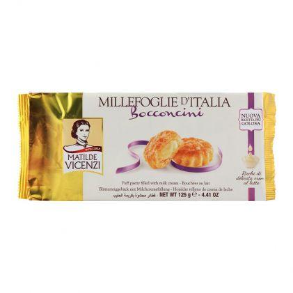 Matilde Vicenzi Bocconcini Pastry 125gm
