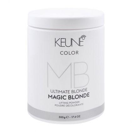 Keune Color Ultimate Blonde Magic Blonde Lifting Powder, 500g