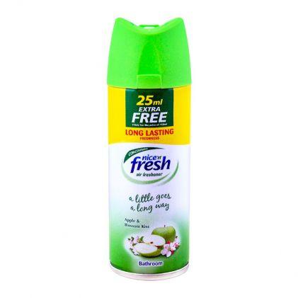 Nice 'N' Fresh Air Freshener, Apple & Blossom, 175ml