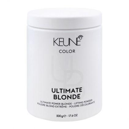 Keune Color Ultimate Power Blonde Lifting Powder, 500g