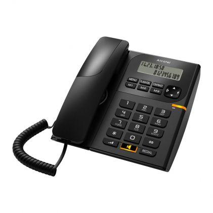 Alcatel Corded Landline Telephone With Caller ID, T58 EX
