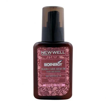 Bioenergy Scalp Protection Hair SPA Hair Care Serum, 100ml