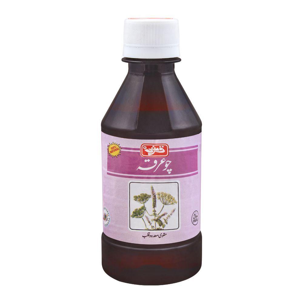 Qarshi Chuarqa Syrup, 240ml