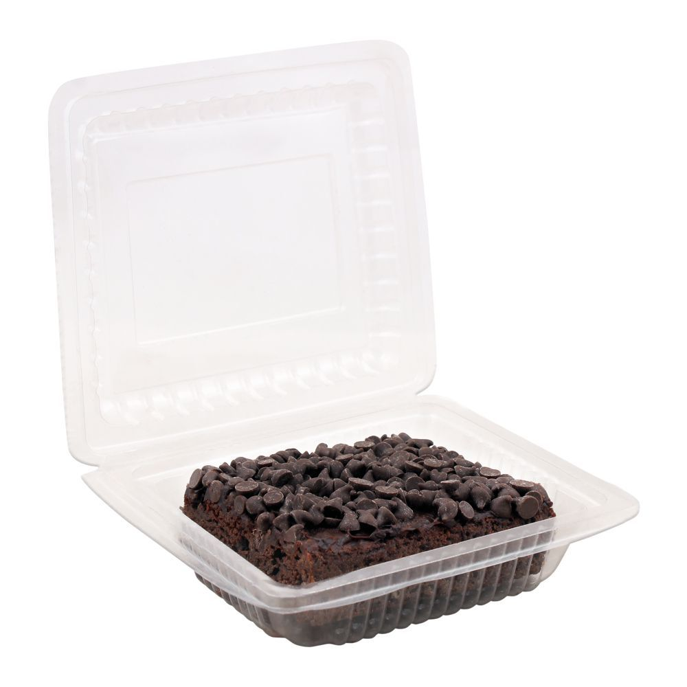Pie In The Sky Chocolate Chip Brownie