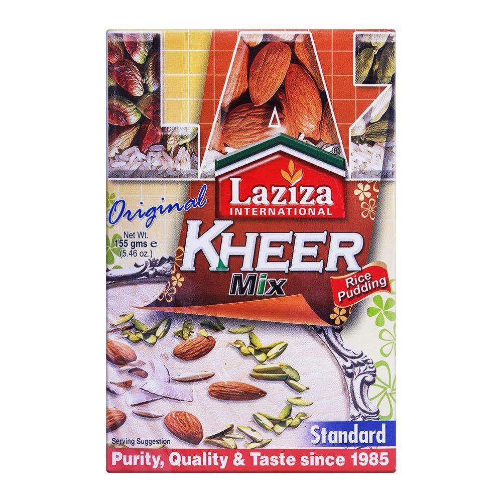 Laziza Kheer Mix Standard 155g