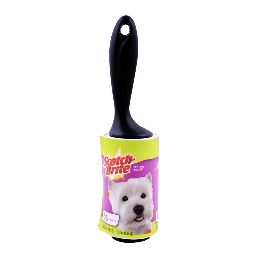 Scotch Brite Pet Hair Roller