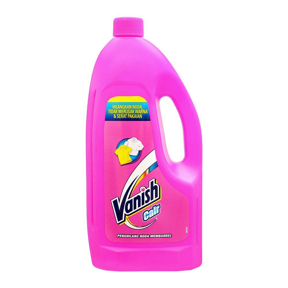 Vanish Cair Washing Liquid, 1 Liter