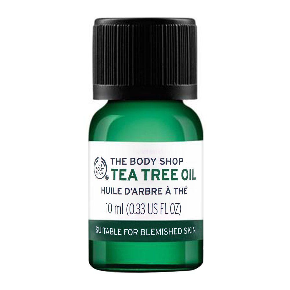 The Body Shop Tea Tree Oil, 10ml