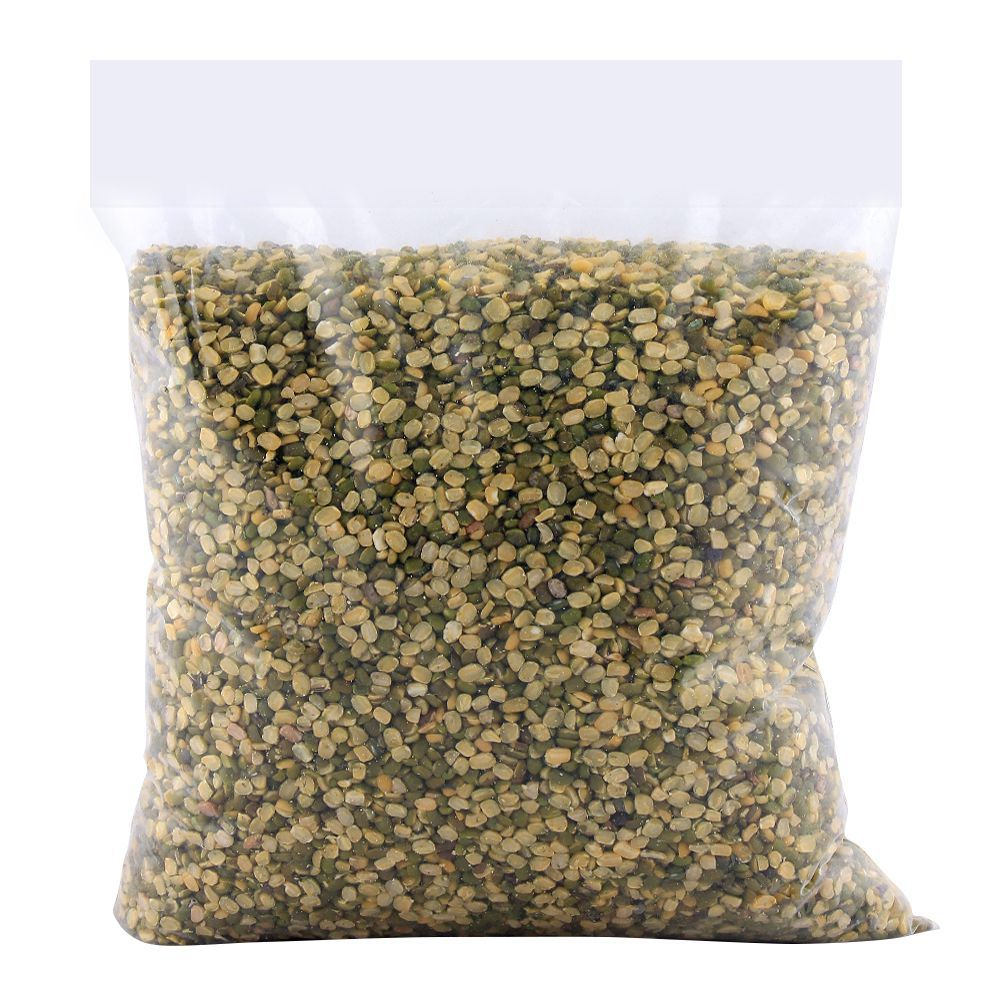 Naheed Daal Mong Chilka Special 1 KG