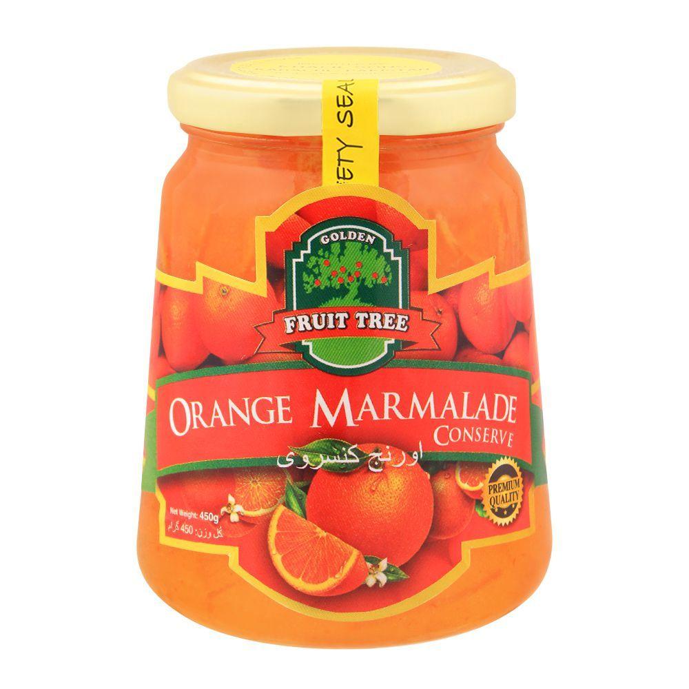 Fruit Tree Orange Marmalade Conserve, 450g