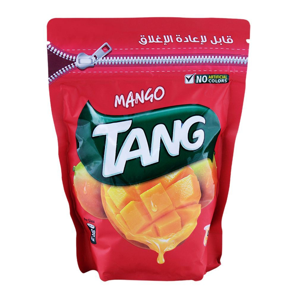 Tang Mango Pouch, Imported, 500gm