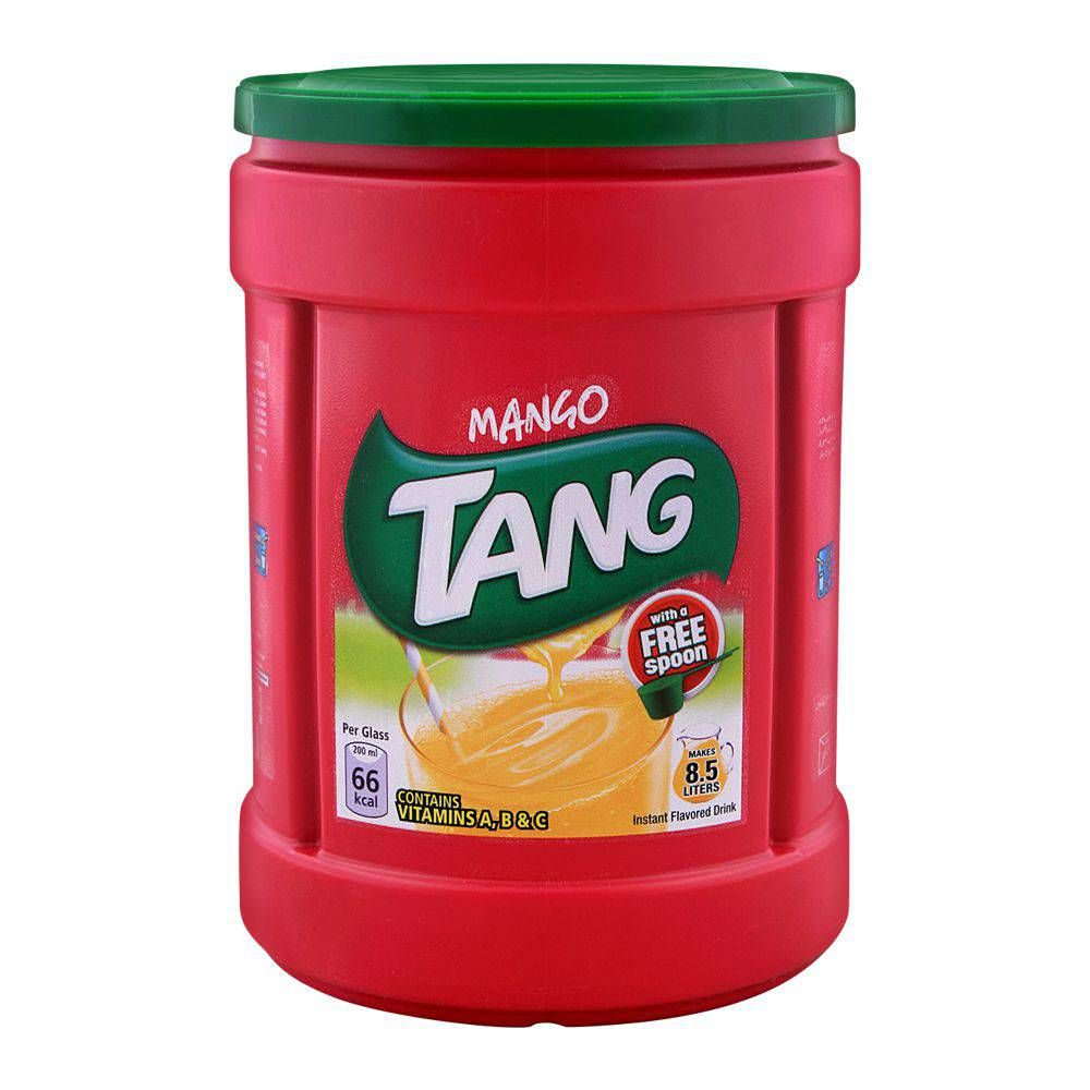 Tang Mango Tub 720gm
