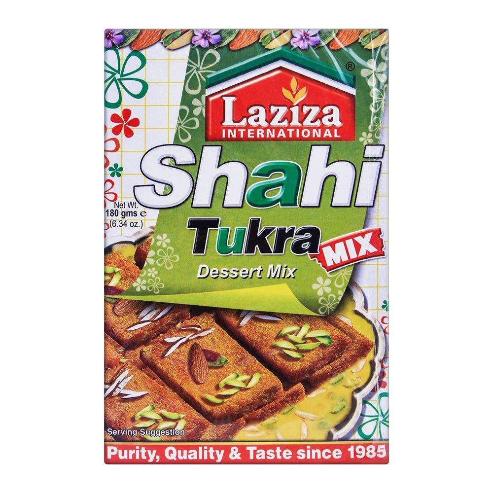 Laziza Shahi Tukra Dessert Mix 180g