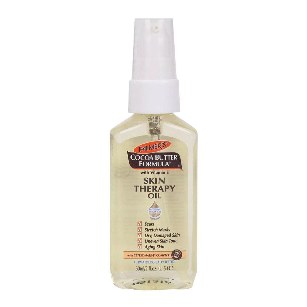 Palmer's Skin Therapy Oil 60ml