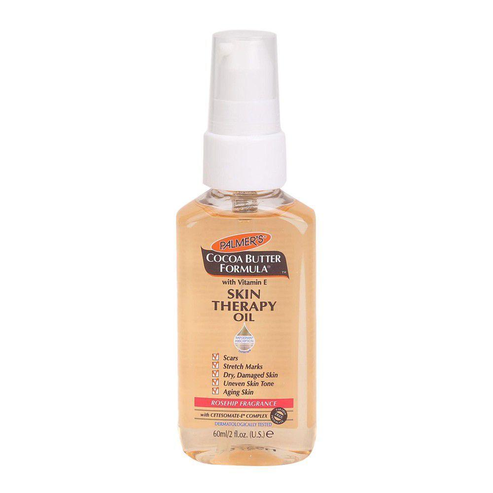 Palmer's Skin Therapy Oil Rosehip Fragrance 60ml