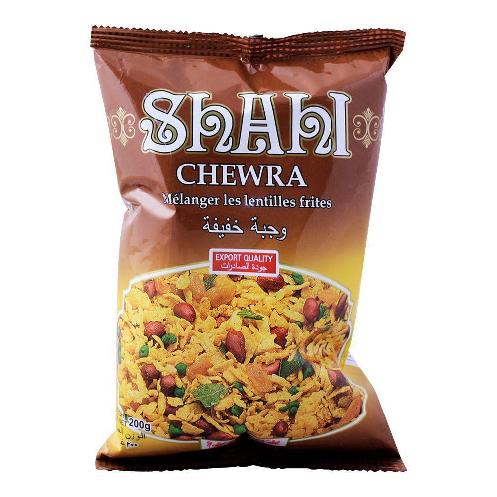Shahi Chewra, 200g