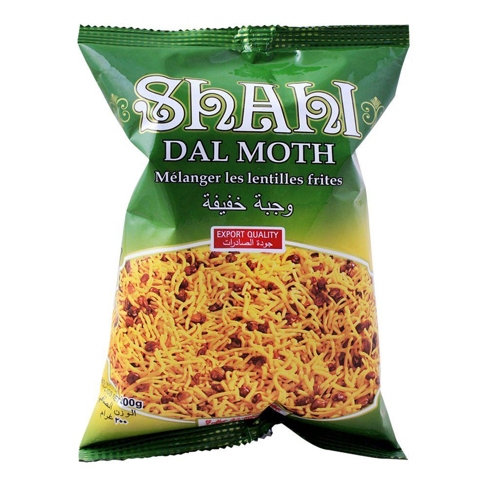 Shahi Dal Moth, 200g