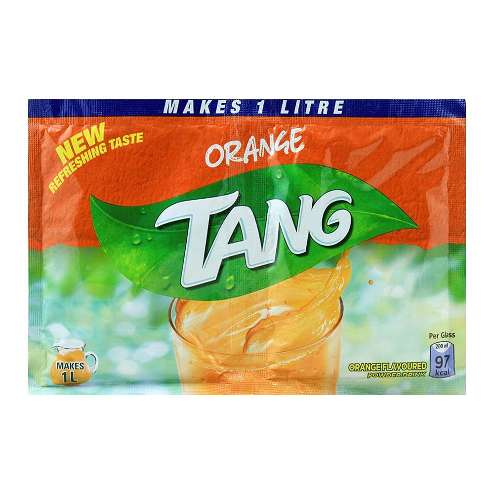 Tang Orange Jug Pack 125g