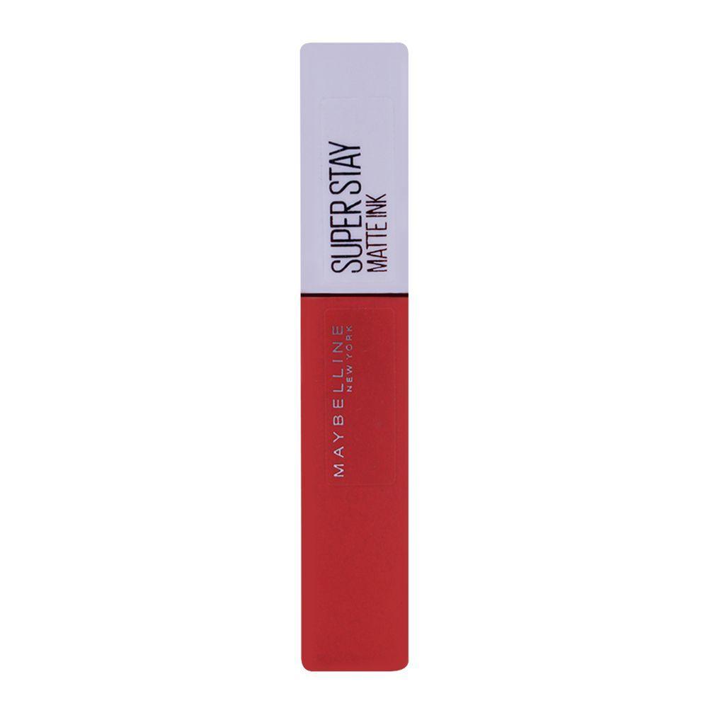 Maybelline Superstay Matte Ink Lipstick 130 Self-Starter