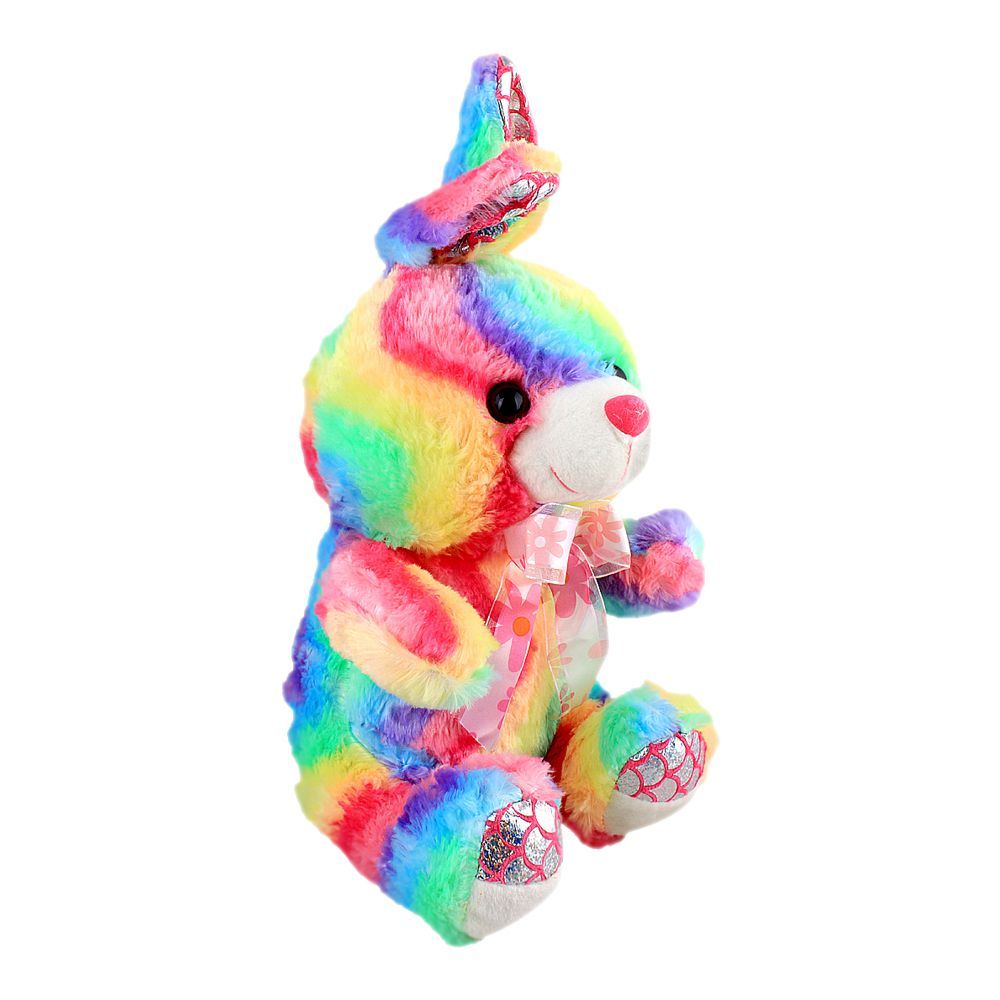 Live Long Rainbow Bear Stuff Toys, 1646