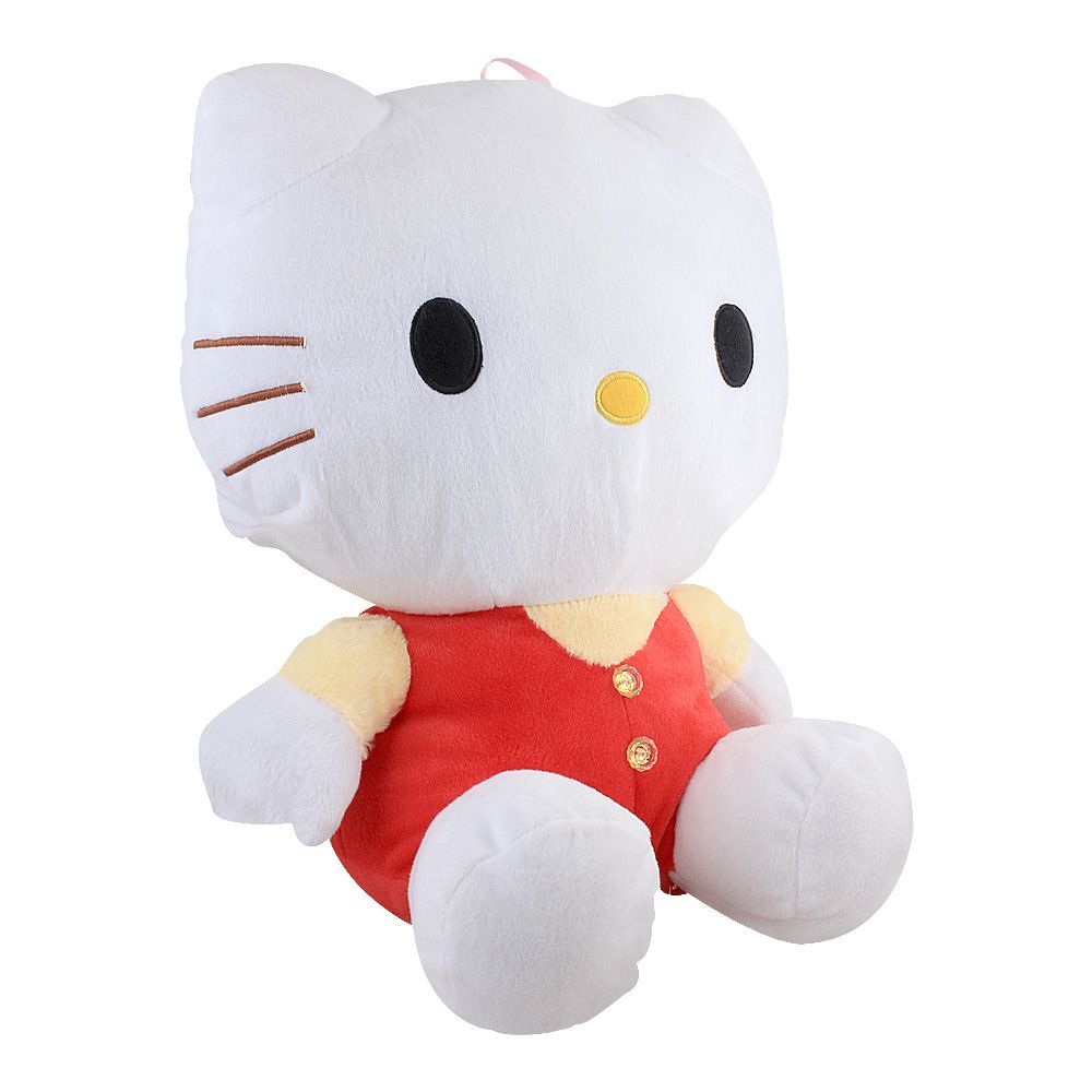 Live Long Hello Kitty Stuff Toy, Big, 2102