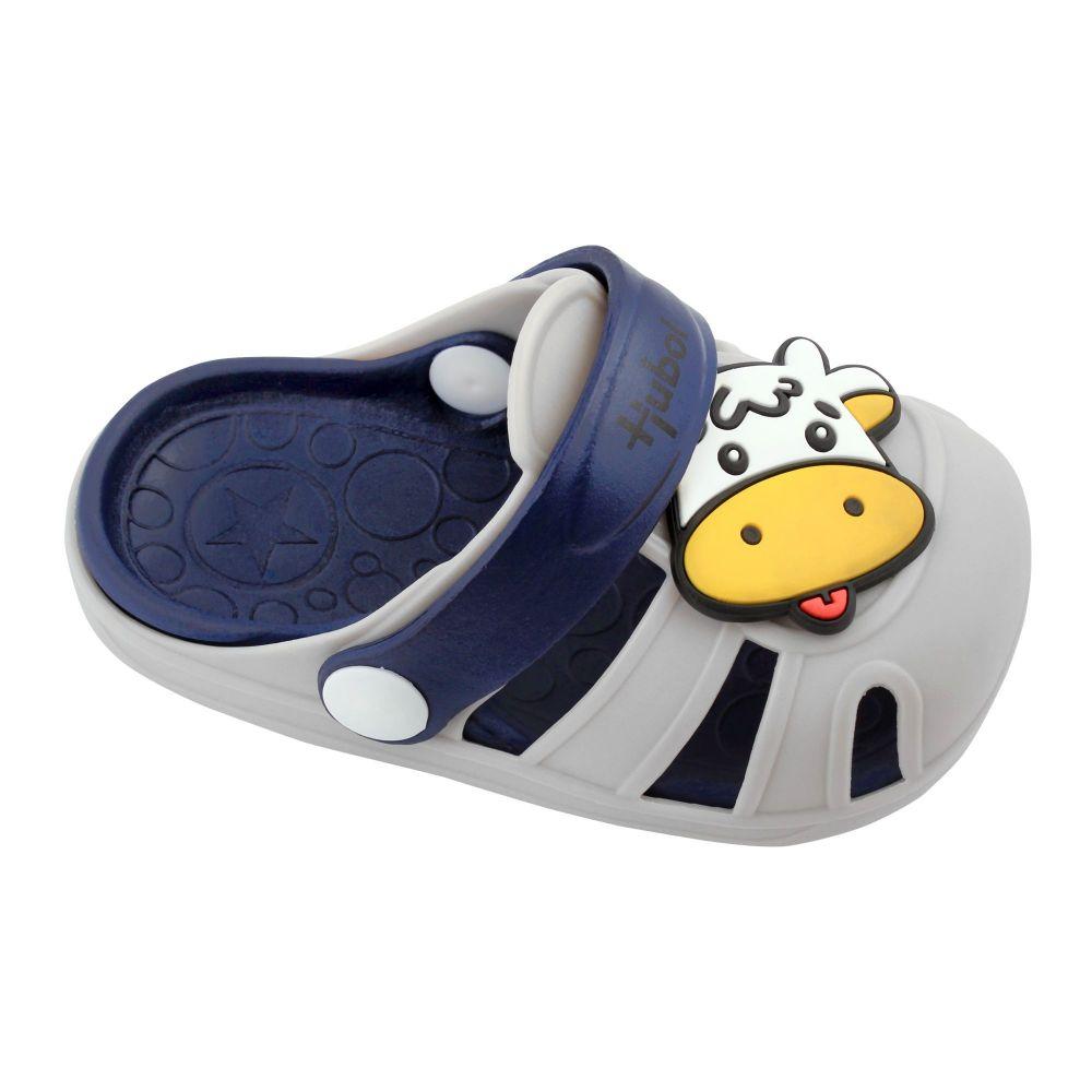 Baby Crocs Kids Sandals, F-2, Grey