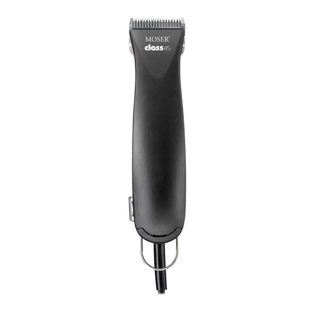 Moser Class 45 Professional Motor Corded Hair Clipper, 1245-0060