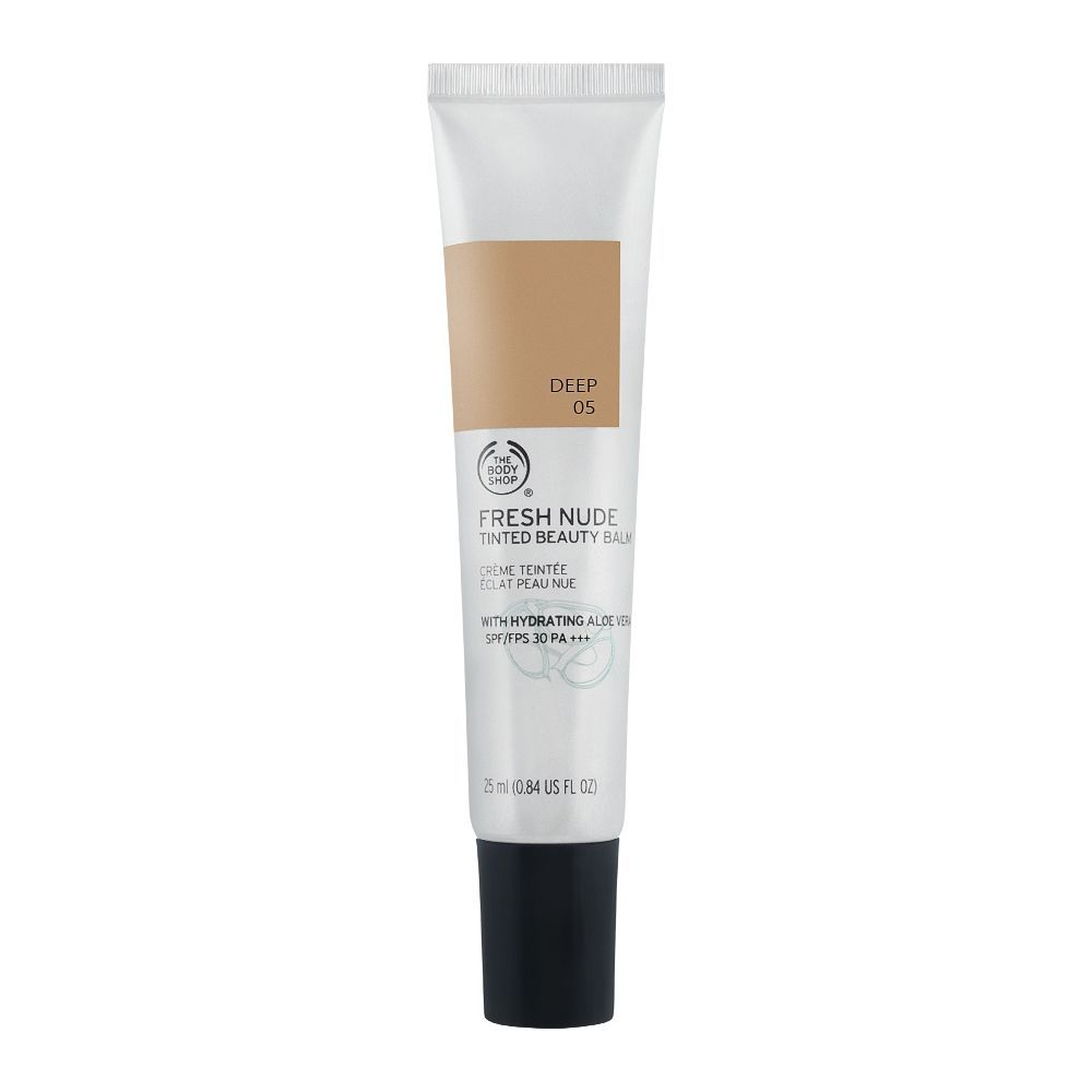 Order The Body Shop Fresh Nude Tinted Beauty Balm, 03