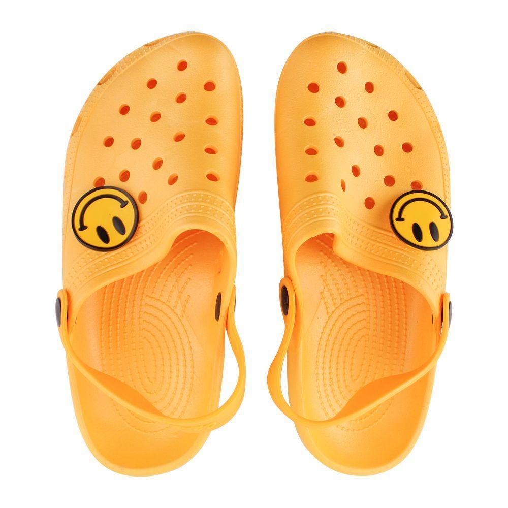 Women's Slippers, H-9, Yellow