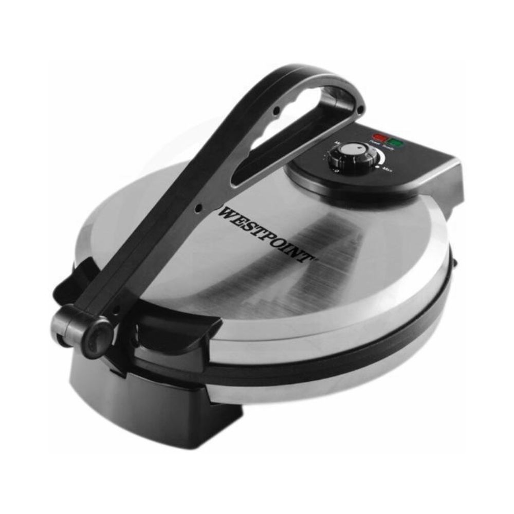 West Point Deluxe Roti Maker, WF-6514