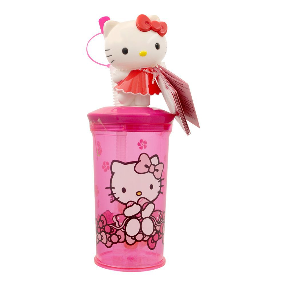 Hello Kitty Drink & Go With Candies, 44201