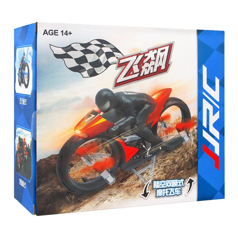 JJRC Motorcycle Drone, JJRC-A151-ZA