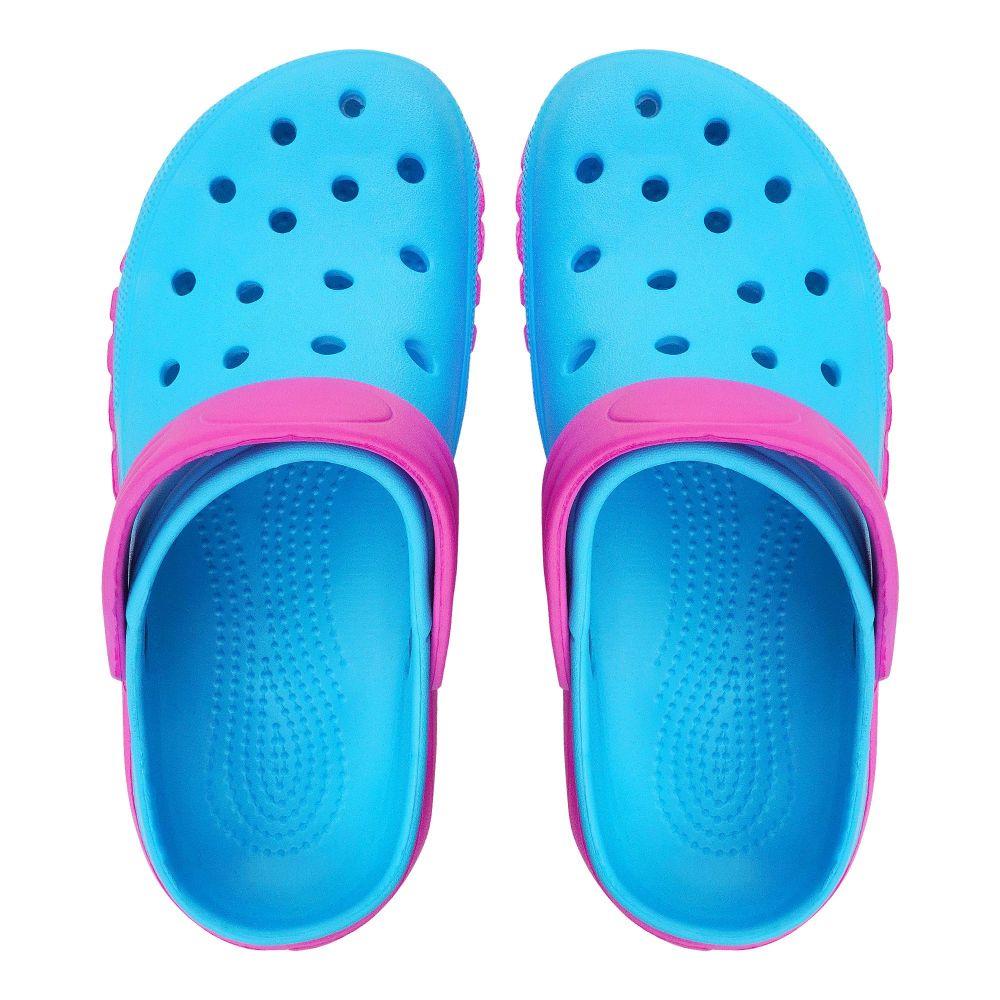 Women's Slippers, I-13, Blue