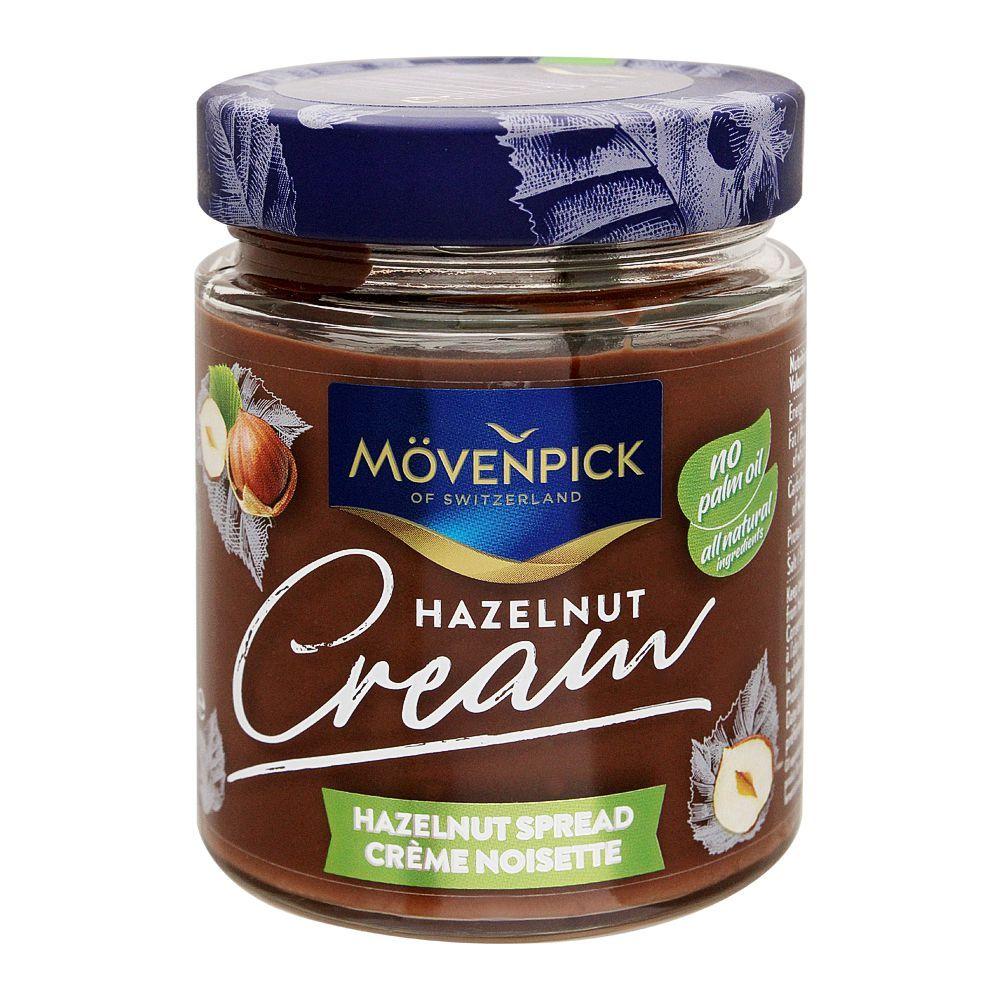 Movenpick Hazelnut Cream Spread, 300g