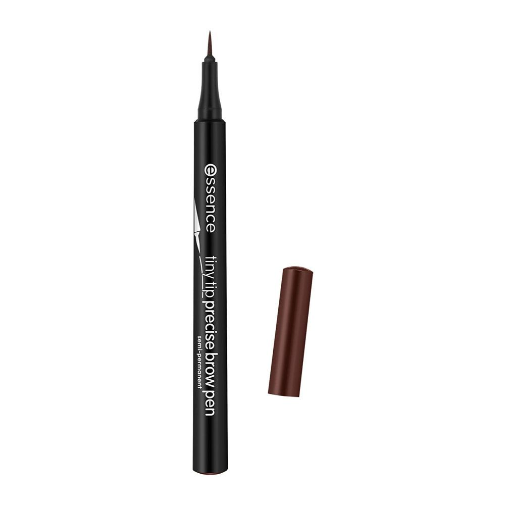 Essence Tiny Tip Precise Brow Pen, 03 Dark Brown