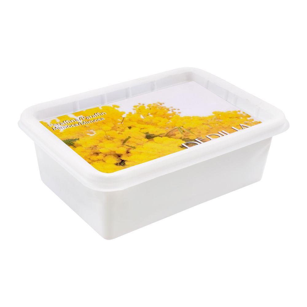 Depilia Mimosa Paraffin Wax, 500ml