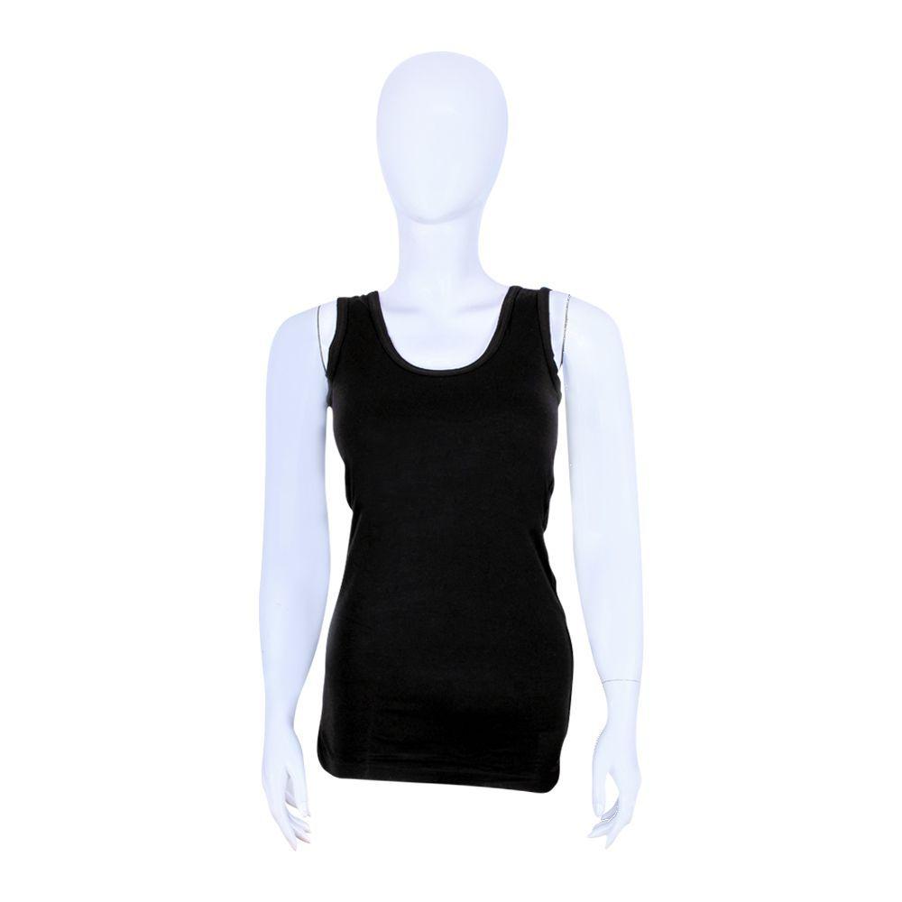 Jockey Camisole Top, Women, Black - WR2500