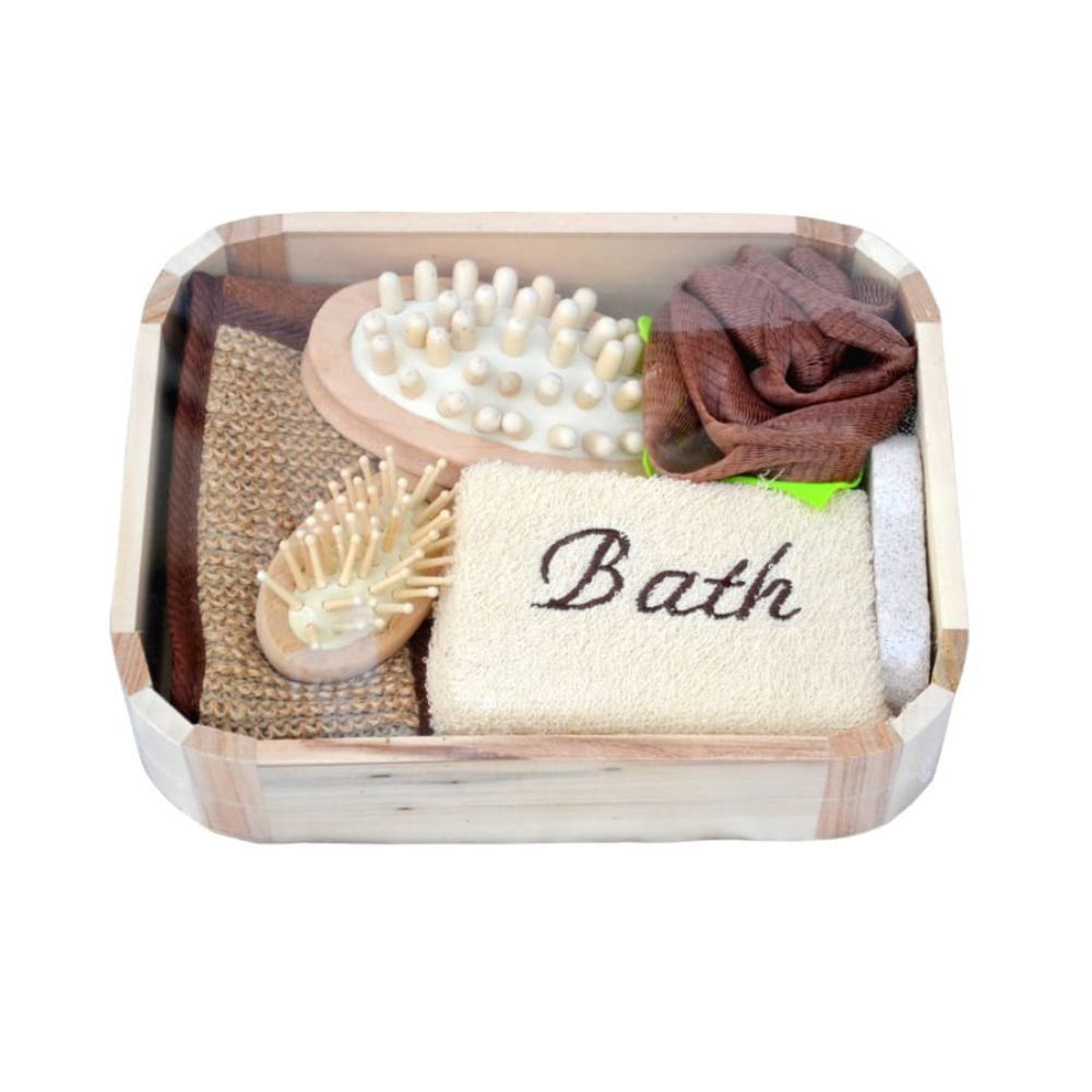 Bath Set A-51