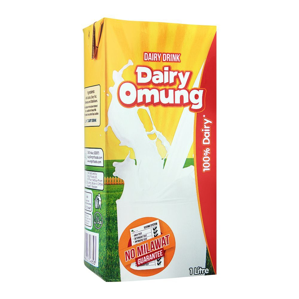 Dairy Omung Dairy Drink, 1 Litre