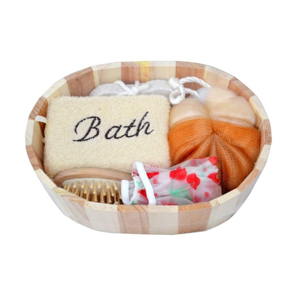 Bath Set A-53